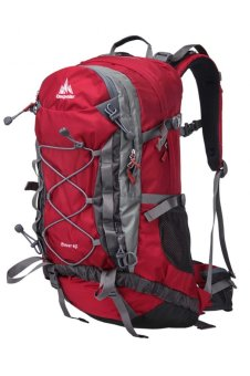 Harga One Polar Backpack Hiking 1530 - Storehouse - Merah