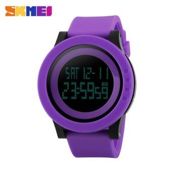 SKMEI merek Watch 1181 Lovers' kuarsa jam tangan mewah pria wanita mode . Source ·