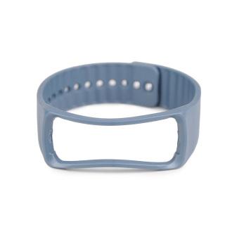 Galeri Gambar Untuk pengganti Samsung Galaxy Gear Fit cerdas perhiasan gelang tali pengikat pergelangan tangan Band