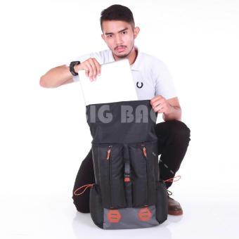 Gear Bag Alabania's - Adventure Backpack - Midnight + FREE Gear Bag -