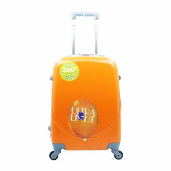 Koper Polo Hoby ABS Kabin 705 - Orange 20 Inch