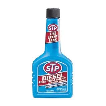 stp oil