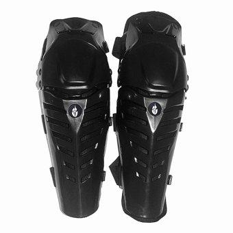 Baru kualitas tinggi Wolfbike bantalan lutut pelindung lutut sepeda motor dan bersepeda penjaga Pelindung Lutut Penyangga Lutut Moto pelindung tempurung ...