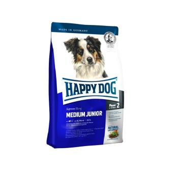Harga Happy Dog Supreme Young - Medium Junior 1 kg