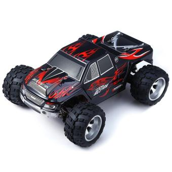 Harga RC Monster Truck Scale 1:18 2.4Gh 4WD RTR WLToy VORTEX A979