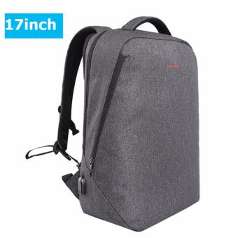 Harga Tigernu Fashion Anti-thief Backpack With USB Charging Port fit for 12-17inches Laptop3164USB - intl