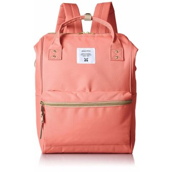 Harga 【Ship from Japan】[Anello] Backpack Sucket Backpack AT-B0193A     Coral Pink - intl