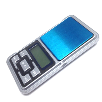 Harga Digital Pocket Scale Weighing Jewelry Gram 200 MH Series
