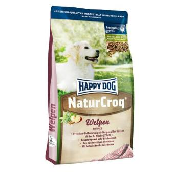 Harga Happy Dog NaturCroq - Puppies 4 Kg