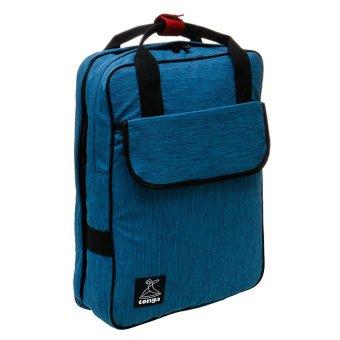 Detail Gambar Tonga 31BM002509 Tote bag /Backpack - Biru Muda Terbaru