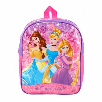 Harga Disney Princess Backpack Medium