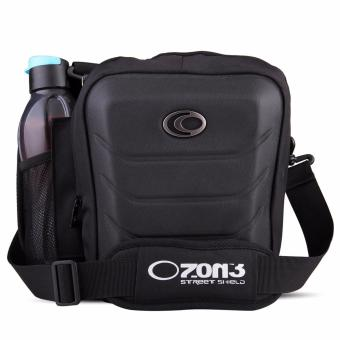 Harga Ozone Netbook/ Ipad Shoulder Bag 745 + Raincover - Hitam