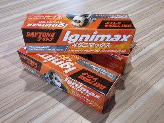 Harga Busi Daytona Max Series Ignimax (Cpr9ea-9)