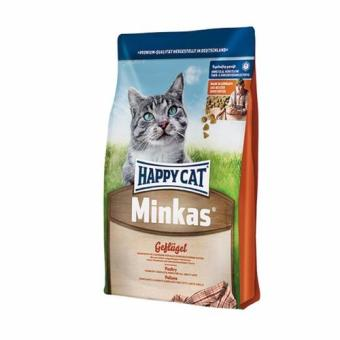 Harga Happy Cat Minkas Poultry 4 Kg