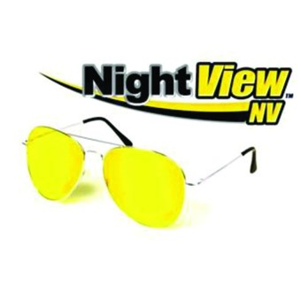 Harga As Seen On Tv Night View Glasses Kacamata Malam Anti Silau Terang Di Malam Hari