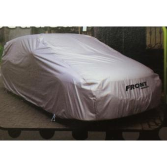 Harga Impreza Body Cover Rush / Terios - Grey