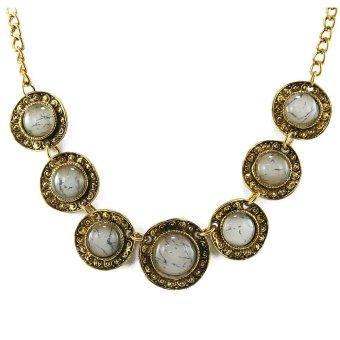 Modern Necklace Accessories Source · Detail Gambar Ofashion Aksesoris Kalung XX CA 1705k079 .