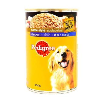 Pedigree Chicken 2 pcs [ 2 x 400 Gr]