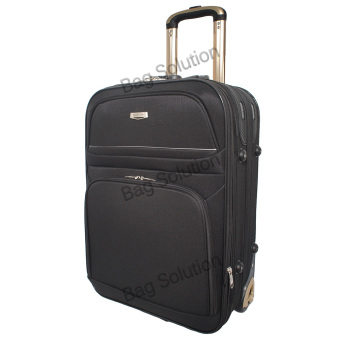 Gambar Produk Polo Hunter Tas Koper Softcase Set Expandable 2 Roda 595 18+22 Inchi