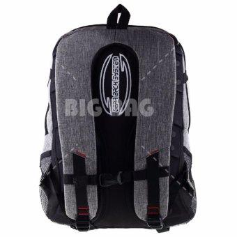 Gear Bag Apocalypse Tas Laptop Backpack Silver Ap55 Raincover Free Source · Black Grey Raincover Source