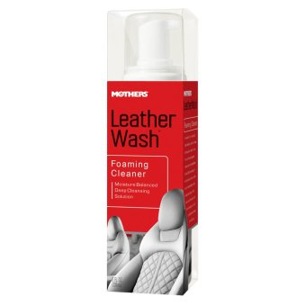 Harga Mothers Leather Wash® Foaming Cleaner 8oz