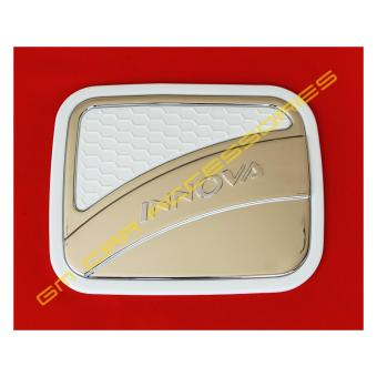 Harga GM Cover Tank Luxury White Innova 2004-2014