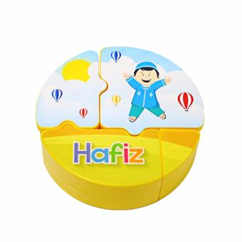 Harga Lunch Box Puzzle Hafiz