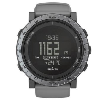 Harga Suunto Sport Watch SS020344000 / Men Watch/ Sport Watch