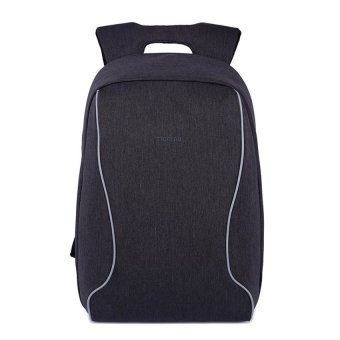 Harga 2017 Tigernu Brand 14 Inch Laptop Bags Fashion Anti-Theft Men 's Business Backpack T-B3188 - intl