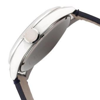 Gold Case Source · Galeri Produk guess w0658g1 vertigo jam tangan pria navy .