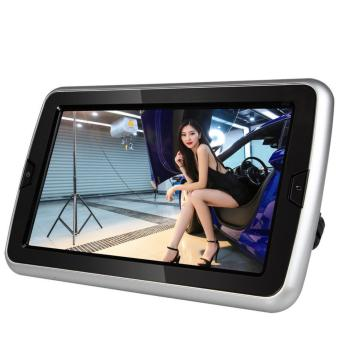 Harga VROOM 10.1 inch Rear-seat Entertainment System Android Headrest Video with Wifi HDMI
