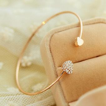 Cocotina Pesta Fashion Perhiasan Wanita Gelang Daftar Harga Terbaru Source · Gambar Produk New Chic Wanita