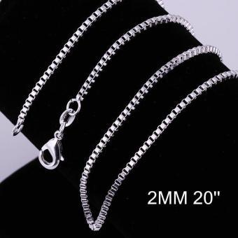 1705k079 Xuping Jewelry Necklace Source Ofashion Aksesoris Kalung XX CA 1702K023 Modern Necklace .