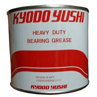 Harga Kyodo Yushi Bearing Grease - Gemuk Bearing Roda Heavy Duty 500 gram