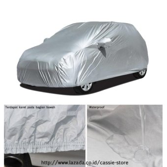 Harga Vanguard Body Cover Penutup Mobil All New Fortuner / Sarung Mobil All New Fortuner