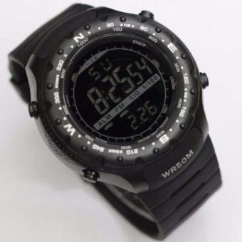 Harga Watch Sport OutDoor Ambit 2 - Black