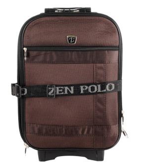 ... Gratis Pengiriman Source · Preference By Delsey Linea Koper Soft Case 75 Cm Biru Daftar Harga Source Polo Koper