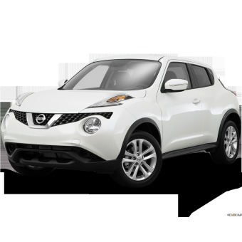 Grey Source Impreza Body Cover Mobil For Nissan Juke Abu abu 3 .