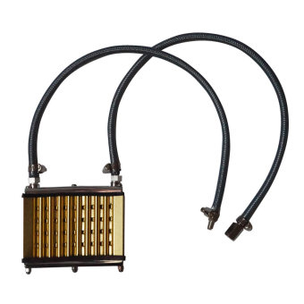 Harga TAD Oil Cooler Cool Gold