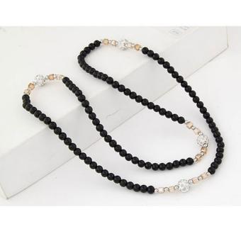 RGB5148 Aksesoris Gelang Crystal Beads Multilayer Source · Gambar Produk RGB5148 Aksesoris Gelang Crystal Beads Multilayer