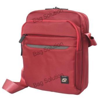 About Bag Source · Navy Club Tas Selempang Tablet Ipad Up to 7 Inch Tahan Air 5537