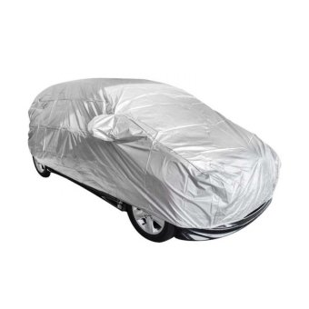 Harga P1 Body Cover Terios - Silver
