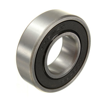 Harga 10Pcs Deep Groove Rubber Sealed Ball Bearing 6000 6001 6002 6003 6004 6005 2RS - intl