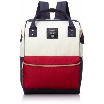 Harga 【Ship from Japan】[Anello] Backpack Sucket Backpack AT-B0193A    To take - intl