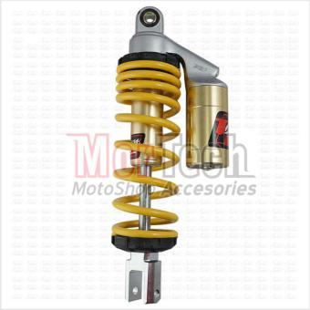 TAD Sok – Shock – Shockbreaker K Series Beat FI 30 cm Tabung Atas Kuning