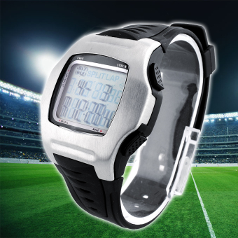 Harga Professional LEAP Football Soccer Referee Timer Match Game Watch CountDown