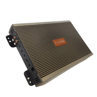 Harga A / D / S A-780.4 - Chenel Power Amplifier Mobil