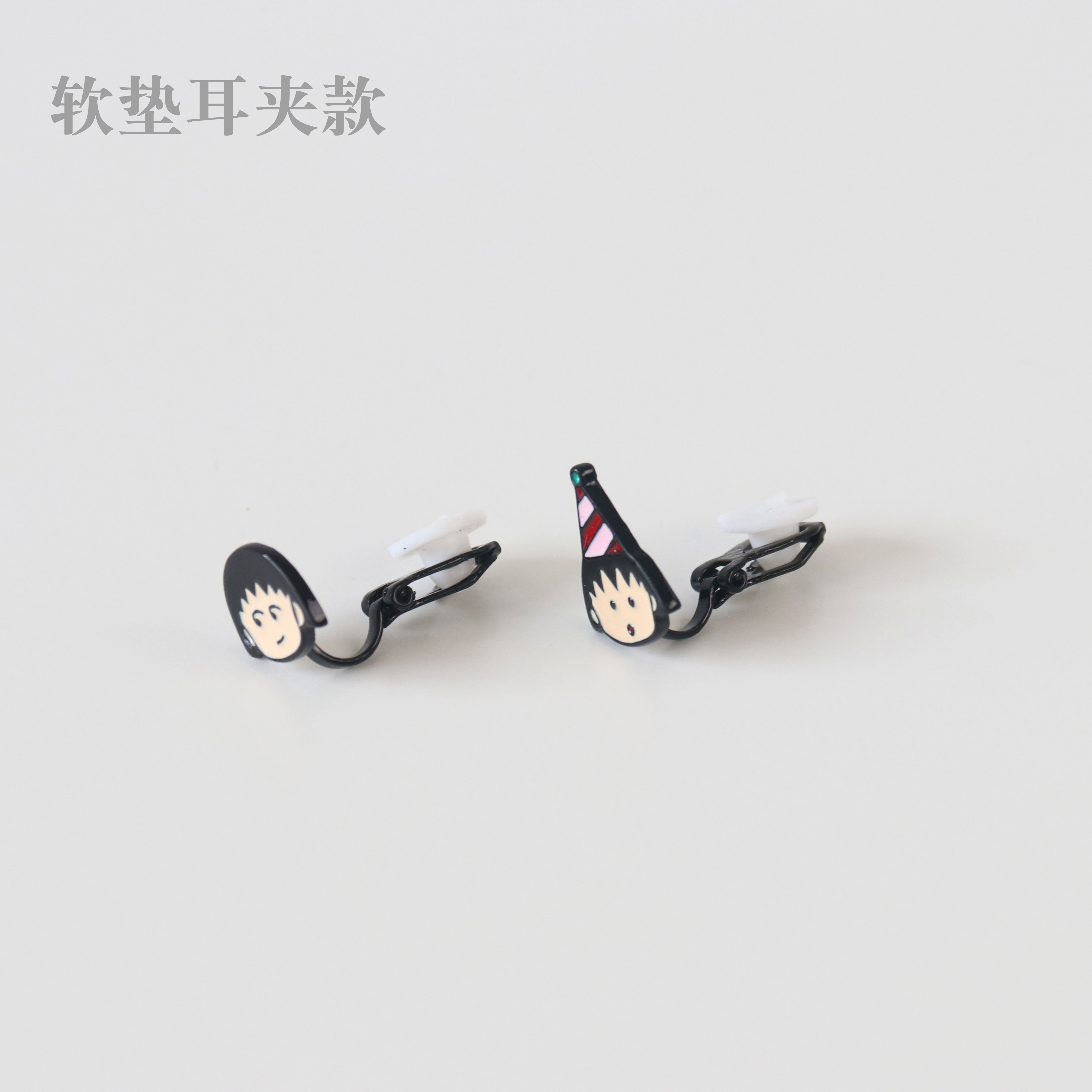 Flash Sale Indah cherry Xiaowanzi Anting
