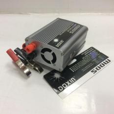 Inverter 500Wat  Dc 12V To 220 Vol AC