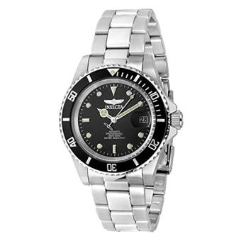 Invicta Men's 8926OB Pro Diver Stainless Steel Automatic Watch with Link Bracelet (Intl)